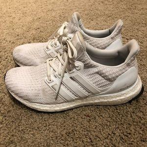 Adidas ultra boosts men's